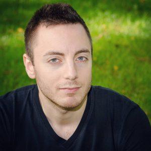 Stefan Geogloman