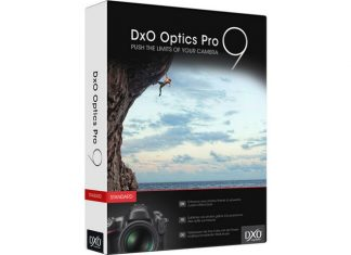 DxO OpticsPro